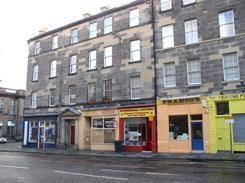 Thumbnail 1 bed flat to rent in Summerhall Place, Newington, Edinburgh