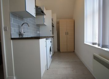 Thumbnail Studio to rent in London Rd, Streatham