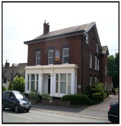 Office to let in Fraser House, Second Floor, Suite 1, Bridge Lane, Frodsham, Cheshire WA6