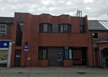 Thumbnail Office for sale in Eccleston Street, Preston