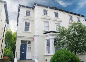 Thumbnail 2 bedroom flat for sale in St Philips Road, Surbiton