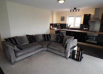 Thumbnail 2 bed flat to rent in Old Harbour Court, Tradewinds, 10 Wincolmlee, Hull, East Yorkshire