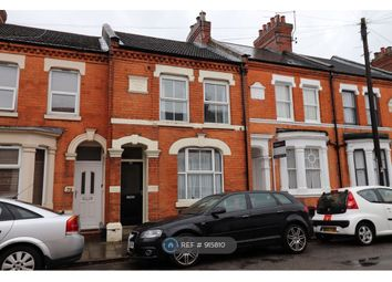Thumbnail 3 bed terraced house to rent in Perry Street, Northampton