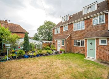 Thumbnail 4 bed terraced house for sale in Heath Road, Langley, Maidstone, Kent
