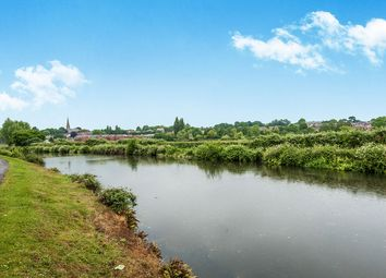 Thumbnail 3 bed flat for sale in Water Lane, St. Thomas, Exeter