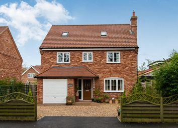Thumbnail 5 bedroom detached house to rent in Watton Road, Ashill, Thetford