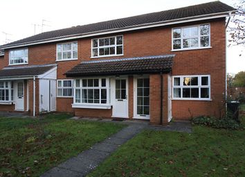 Thumbnail 2 bed maisonette for sale in Windmill Drive, Croxley Green, Rickmansworth, Hertfordshire