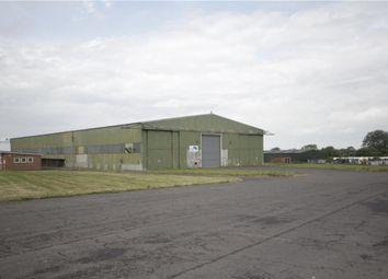 Thumbnail Warehouse to let in Hangar 1, Throckmorton Industrial Park, Long Lane, Throckmorton, Pershore, Worcestershire