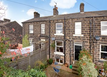 Thumbnail 3 bed terraced house for sale in Harper Terrace, Yeadon, Leeds