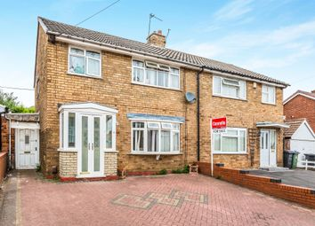 Thumbnail 3 bed semi-detached house for sale in Bredon Road, Oldbury