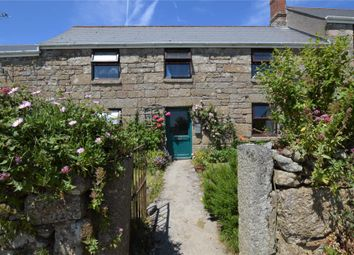 Thumbnail 4 bedroom terraced house for sale in Heamoor, Penzance, Cornwall