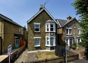 Thumbnail 2 bed flat for sale in Canbury Avenue, Kingston Upon Thames