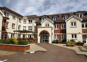 Thumbnail 1 bed property for sale in Manton Court, Kings Road, Horsham, West Sussex