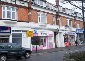 Thumbnail 2 bedroom flat to rent in 23 Sea Road, Boscombe