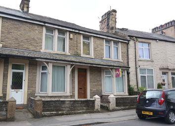 Thumbnail 2 bed terraced house for sale in Aldrens Lane, Lancaster