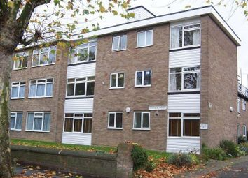 Thumbnail 1 bed flat to rent in Castle Avenue, London