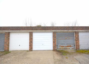 Thumbnail Parking/garage for sale in Yarrow Close, Broadstairs, Kent