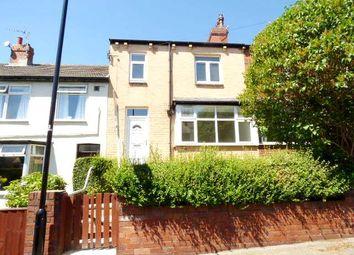 3 bed terraced house for sale in Rosemont Walk, Bramley, Leeds LS13