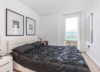 Thumbnail 1 bed flat for sale in 10 Seven Sea Gardens, Bow, London