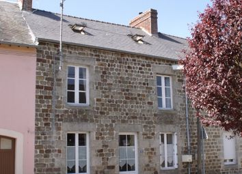 Thumbnail 3 bed terraced house for sale in Le Ham, Le Ham, Le Horps, Mayenne Department, Loire, France