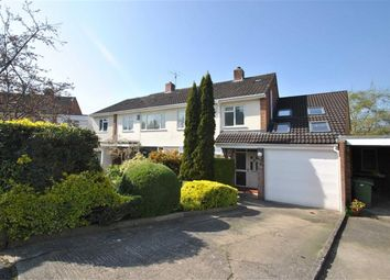 Thumbnail 4 bed property for sale in Pinewood Close, Westbury On Trym, Bristol
