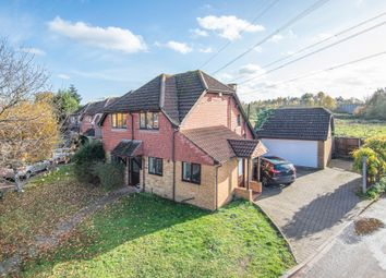 4 bed detached house for sale in Byfleet, Surrey KT14