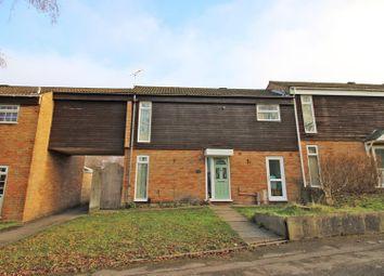 Donnybrook, Hanworth, Bracknell RG12. 4 bed terraced house for sale