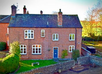 Thumbnail 3 bed cottage to rent in Highnam, Gloucester