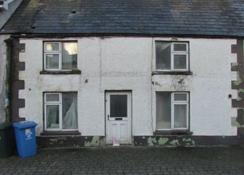 Thumbnail 2 bed terraced house for sale in Main Street, Newbliss, Monaghan
