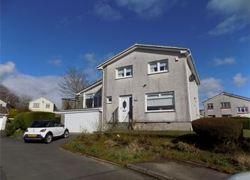 Thumbnail 4 bed detached house for sale in Findhorn Court, Gardenhall, East Kilbride