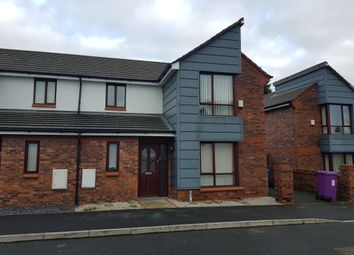 Thumbnail 3 bed semi-detached house to rent in East Prescot Road, Liverpool