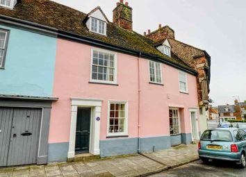 Thumbnail 5 bed terraced house for sale in Bridge Street, King's Lynn