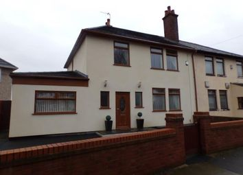 Thumbnail 3 bed semi-detached house for sale in Adlam Road, Fazakerley, Liverpool, Merseyside