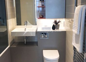 Thumbnail 3 bed flat for sale in 1 Tidal Basin Road, London