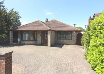 Thumbnail 3 bed detached bungalow for sale in Green Lane, Bradwell