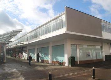 Thumbnail Retail premises to let in 2-4 Terminus Street, Harlow, Essex