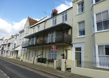 Thumbnail 1 bedroom flat to rent in The Steyne, Bognor Regis