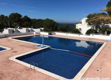 Thumbnail 3 bed apartment for sale in Sant Josep De Sa Talaia, Baleares, Spain