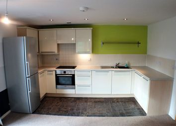Thumbnail 2 bed flat to rent in Hollins Bank Court, Bolton Road