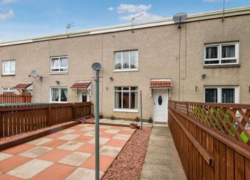 Thumbnail 2 bedroom terraced house for sale in Appin Way, Bothwell, Glasgow
