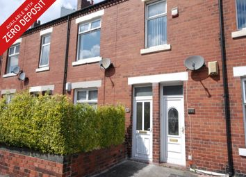 Thumbnail 3 bed flat to rent in Wellington Street, Hebburn