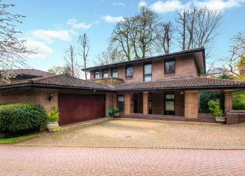 Thumbnail 4 bed detached house for sale in Highfields Grove, Highgate
