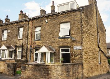 Thumbnail 2 bed end terrace house for sale in Westfield Terrace, Clayton
