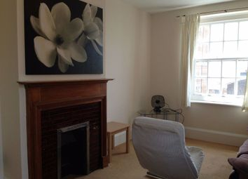Thumbnail 4 bed flat to rent in Carlton Hill, Brighton