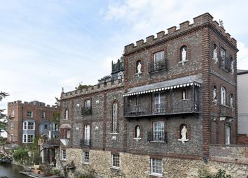 1 bed flat to rent in Caudwells Castle, East Oxford OX1