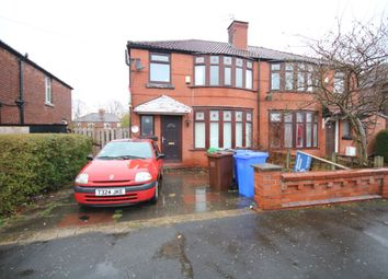 Thumbnail 5 bed semi-detached house to rent in Brentbridge Road, Fallowfield, Manchester