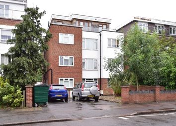 Thumbnail 2 bed flat for sale in The Chantry, The Ridgeway, London