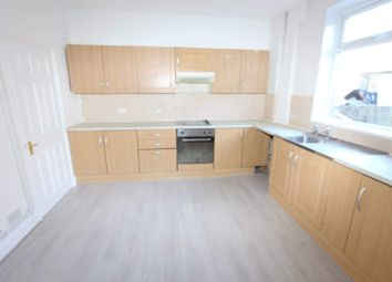 Thumbnail 3 bed terraced house to rent in Moss Mill Street, Lowerplace, Rochdale