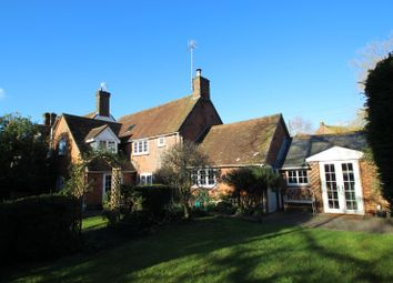 Thumbnail 3 bed detached house for sale in 136 The Borough, Downton