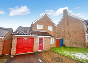 Thumbnail 3 bed detached house for sale in Sovereign Close, Braintree